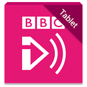 BBC iPlayer Radio for Tablet
