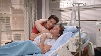 第3話「フィービー、ついに出産!」