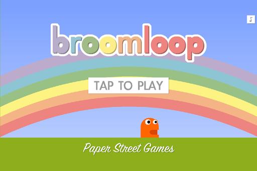 Broomloop