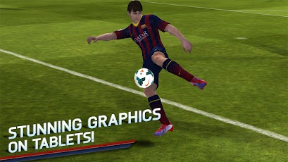 FIFA 14 by EA SPORTS™ Screenshot 0