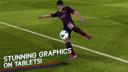 FIFA 14 by EA SPORTS™ Screenshot 0
