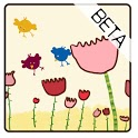 ChildhooBeta Theme GO Launcher icon