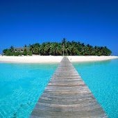 Tropical Paradise Wallpapers