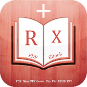 EBook & PDF Reader -Free Ebook
