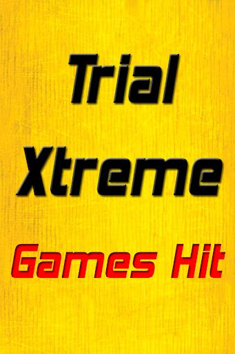 最好的審判的Xtreme熱門
