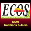 Sami – Traditions and Joiks 1 logo