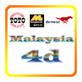 Malaysia & Singapore 4D Result