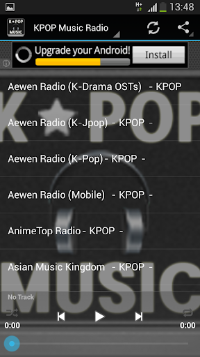 KPOP Music Radio