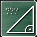 角度计算的 - Angle Calculator icon