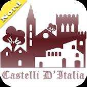 Castelli Nord Italia Free