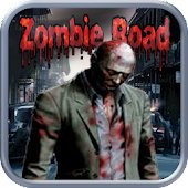 Zombie Road Survivor