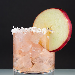 Candy Appley Cocktail