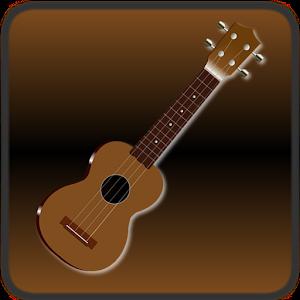 Ukulele Tuner 音樂 App LOGO-硬是要APP