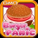 Burger PANIC icon