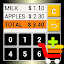 Shopping List Price+Tax+Budget 6.0.2 APK for Android