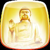 Buddha Live Wallpaper
