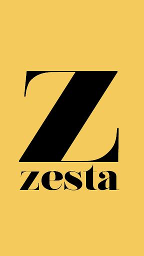 最新ファストセレブファッション通販 zesta