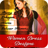 Women Dress Designs
