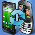 WM Android Contact Sync logo