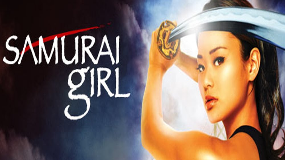 Watch samurai girl movie online free