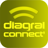 Diagral Connect'