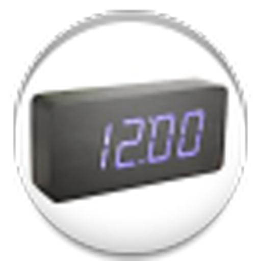 卓上時計 工具 App LOGO-APP試玩