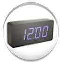 卓上時計 icon