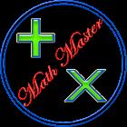 Math Master icon