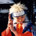 Anime Cosplay icon