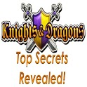 Knights and Dragons Tips/Hints icon