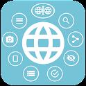 MyWebsites ( Multitasking ) icon