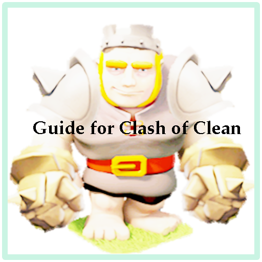 clash of clans guide app