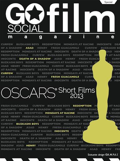 【免費娛樂App】Go Social Film Magazine-APP點子