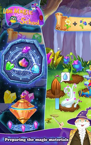 Игра Magic School для планшетов на Android