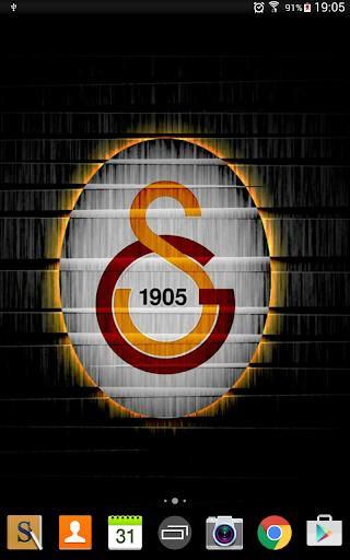 Galatasaray Duvar Kağıdı Marş