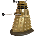 Dalek logo