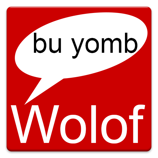 Le wolof facile 教育 App LOGO-APP試玩