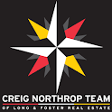 The Creig Northrop Team Mobile icon