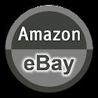 亞馬遜的eBay計算器美/英國 icon