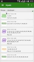 Screenshot of Gram w Lotka / Lotto