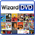 Wizard DVD icon