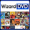 Wizard DVD icon