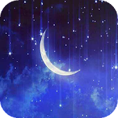 Shooting stars LWP