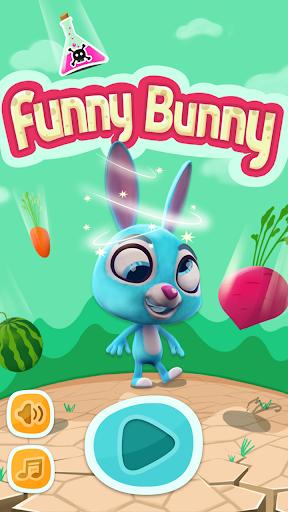 兔子跳 - 跳躍類遊戲