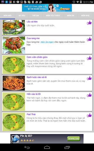 Nấu ăn-món ngon-masterchef