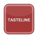 Tasteline Recept icon