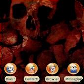 Endless Skull [SQTheme] ADW