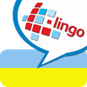 L-Lingo Learn Ukrainian icon