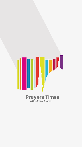 Prayer Times with Azan Alarm