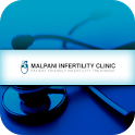 My Fertility Diary - IVF Rx icon